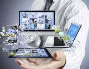 Делаем систему (сайт) обучения онлайн (дистанционно)